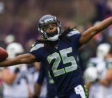 Richard Sherman: Modern-Day NFL EntertainerBy David J. Deal  (@davidjdeal)