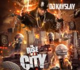 Mixtape: DJ Kay Slay (@RealDjKayslay) The Rise Of A City