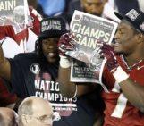 Florida State Wins BCS National Championship