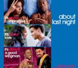 COLUMBIA RECORDS TO RELEASE ABOUT LAST NIGHT SOUNDTRACK