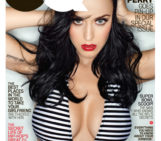 Katy Perry for GQ Magazine