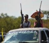 "Mexican Drug War Heats Up As Cartels Battle With ""Self-Defense"" Groups"