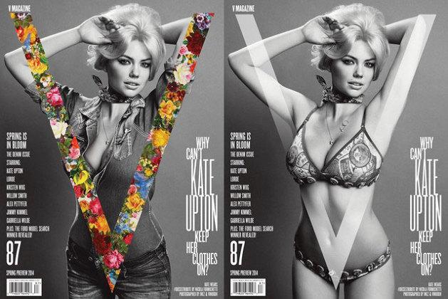 v-magazine-kate-upton-spring-2014-cover-
