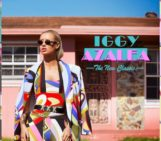 Iggy Azalea (@IGGYAZALEA) The New Classic Album Cover
