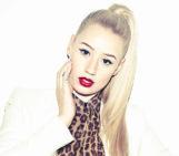 Iggy Azalea (@IGGYAZALEA) Feat Charli XCX (@charli_xcx) – Fancy