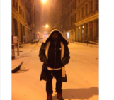 #SNOWSTORM