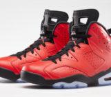 """Air Jordan 6 Retro """"Infrared 23″"""