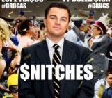 Lupe Fiasco (@LupeFiasco) Feat Ty Dolla $ign (@tydollasign) – Snitches