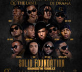 Mixtape: Quality Control Music Solid Foundation