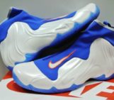 Nike Knicks Air Flightposite One