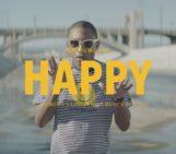 Pharrell Happy Goes Platinum