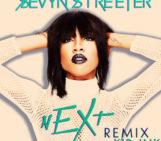 Sevyn Streeter (@Sevyn) Feat Kid Ink (@ Kid_Ink) – Next (Remix)