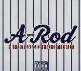 2 Chainz (@2Chainz) Feat French Montana (@FrencHMonTanA) – A-Rod
