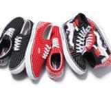 Comme des Garçons SHIRT x Supreme x Vans 2014 Spring/Summer Collection