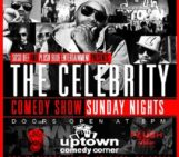 Tomorrow In ATL !!!! Sunday Nights Comdey Show