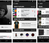 Beats Music Buys Topspin