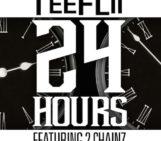 TeeFLii (@teeflii) Feat 2 Chainz (@2Chainz) – 24 Hours