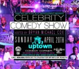 ATL Tonight !!! Comdey Show