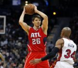 Hawks Clinched The 8th Seed With Victory Over The Heat