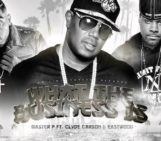 Master P (@MasterPMiller) Feat Clyde Carson (@clydecarson) & Eastwood (@EastDaBeast)– What The Business Is