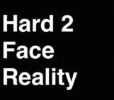 Justin Bieber (@justinbieber) & Poo Bear (@poobear)  – Hard 2 Face Reality