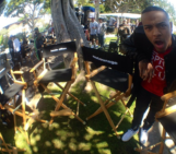 """Bow Wow is gearing up for his role as """"Charlie"""" in the film new film """"Entourage."""""""