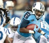 Chris Johnson lands with Jets