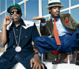 OutKast Performing Live At Coachella At 2:30 a.m. [Live Stream]