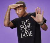 Pharrell Williams Tops Hot 100, Ed Sheeran Blasts In At No. 15