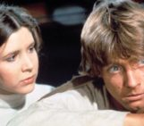 Disney Chief Reveals 'Star Wars: VII' Casting Almost Complete, Says Film Is Already Shooting