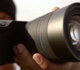 Lytro Unveils New Light Field Camera
