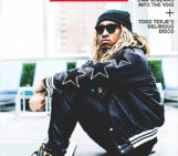 Future (@1Future) On The Cover Of SPIN Magazine