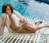 Paula Patton Poses Topless For Vanity Fair, Speaks On Split From Robin Thicke