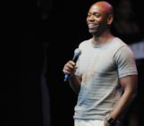 Dave Chappelle Announces Radio City Music Hall Shows