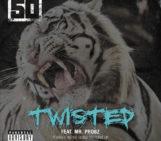 50 Cent (@50Cent) Feat Mr. Probz (@MrProbz) – Twisted
