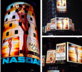 Time Square Take Ova!!!!!!! Me. I Am Mariah… The Elusive Chanteuse. Out May 27! Pre-order now!!!