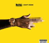 Meek Mill (@MeekMill) Feat Paloma Ford (@LovePalomaFord) – I Dont Know