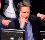 Steve Kerr takes Warriors job