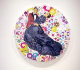"Inside Pharrell Williams' ""G I R L"" Exhibition at Galerie Perrotin"
