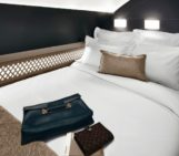 "Ethiad Unveils New First Class ""Residence"" Cabins"