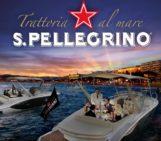 S.Pellegrino Floating Pop-Up Restaurant At Cannes