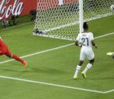 USA 2-1 win over Ghana