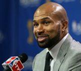 Derek Fisher agrees with Knicks