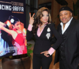 Congrats!!! to my good friend Jeffré and La Toya on getting engaged