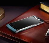 Vertu Signature Touch Luxury Smartphone
