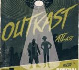 OutKast Live In Atlanta