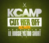 K Camp (@KCamp427) Feat Lil Boosie (@BOOSIEOFFICIAL), YG (@YG) & Too Short (@TooShort) – Cut Her Off (Remix)