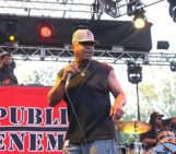 Chuck D on Hot 97's 'Sloppy Fiasco' Summer Jam: 'Goal is to Change Urban Radio'