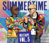 Mixtape: DJ Jazzy Jeff (@djjazzyjeff215) & MICK (@iamMICK) Summertime Vol. 5