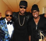 Mike Will Made It, Ne-Yo, Jermaine Dupri Top Honorees At ASCAP Rhythm & Soul Awards
